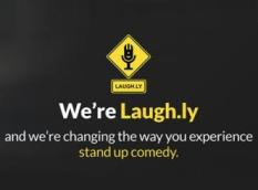 "Laugh.ly, ""Spotify"" untuk Stand-up Comedy"