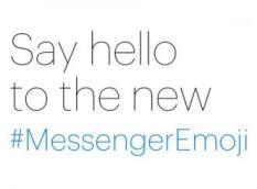 Banyak Emoji Baru di Facebook Messenger