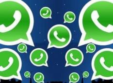 Nantinya, WhatsApp Bisa Berbagi File ZIP
