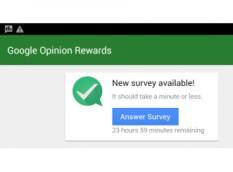 Nama Android N Ditentukan dari Polling Kita