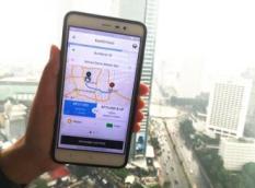 Kini, UberPOOL Siap Antar ke Seluruh Jabodetabek