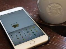 Hadirnya Keyboard Khusus Emoji dari Starbucks