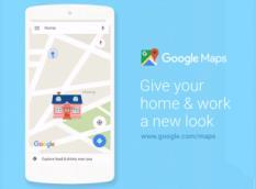 Google Maps Hadirkan Stiker Penanda Lokasi