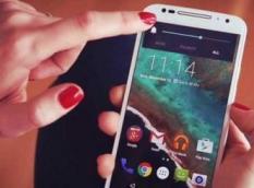 Cara Gunakan Android dengan Satu Tombol