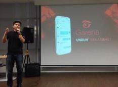 Garena Mobile Terintegrasi dengan Game Bawaan