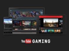Indonesia Sambut YouTube Gaming di Android & iOS
