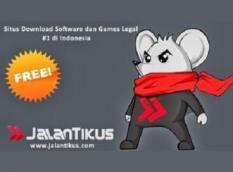 Unduh App dan Game Android di JalanTikus.com