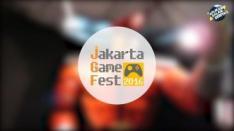 Aplikasi Dalam Berita Episode 3 (Part 1) - Weekend-nya Gamer di JGF 2016