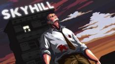 Dalam Skyhill, Bertahan Hidup dari Zombie & Mutan di Hotel Berlantai 100!