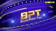 Ngoprek Episode 2 - Boyaa Poker Tour 2016