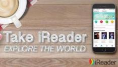 Aplikasi iReader, Wajib Punya bagi Booklovers