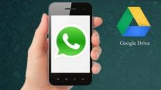 Cara Backup & Restore Chat WhatsApp via Google Drive