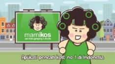 Cari Kost Lebih Mudah dengan Mamikos
