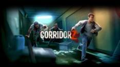 Horror Mengejarmu dalam Corridor Z