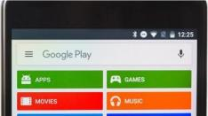 Mematikan Fungsi Otomatis Update Aplikasi pada Google Play
