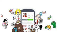 Tambah Keseruan Chatting-mu dengan Stiker LINE!