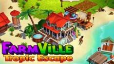 Membangun Pulau Impian dalam Farmville Tropic Escape