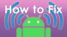 Koneksi Wi-Fi Android Nougat Bermasalah? Ini Solusinya