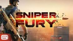 Jadi Sniper Terhebat ala Gameloft dalam Sniper Fury!