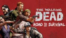 The Walking Dead: Road to Survival, Game Zombie Rasa Strategi