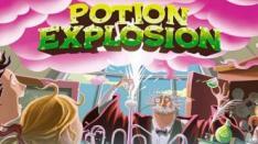 Potion Explosion, Saatnya Membuat Ramuan Ajaib