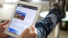 Cara Mencetak Dokumen melalui iPad