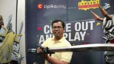 Aplikasi Dalam Berita Episode 12 - Cipika Play