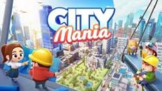 Dibangunnya City Mania di App Store & Google Play