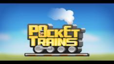 Tuut, Tuut! Saatnya Jalankan Perusahaan Kereta Api dalam Pocket Trains!