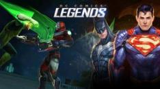 DC Legends, Usaha DC Saingi Marvel di Kancah Mobile