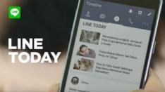 Dirombak, Line Today Tidak Hanya Menghadirkan Konten Berita