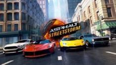 Asphalt Street Storm Racing Resmi Dirilis