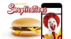 Lamaran Kerja lewat Snapchat? Bisa!