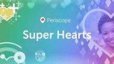 Dapat Pembaruan Teranyar, Ada Mode Super Hearts di Periscope!