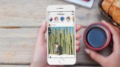 Kini, Balas Instagram Stories Bisa Pakai Foto atau Video