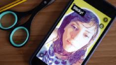 Mudahnya Ciptakan Sticker Selfie dengan Sticky AI