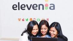 Gandeng GO-SEND, Elevenia Hadirkan Layanan One Day Delivery Service