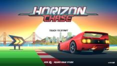 Horizon Chase: World Tour, Serunya Balapan Arcade di Ponsel Anda