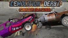 Tabrak-Tabrakan Seru dengan Mobil Lawan dalam Demolition Derby: Crash Racing