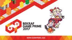 10 Konten Seru di Public Day BEKRAF Game Prime 2017