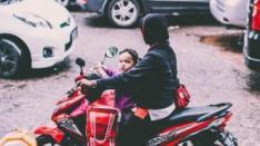 Inilah Tanggapan Layanan Transportasi Online terkait Penumpang Anak-anak