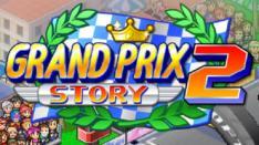Brum! Brum! Asyiknya Jadi Manajer Tim Pembalap dalam Grand Prix Story 2