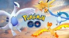 Hore! Pokemon Go Akhirnya Kedatangan Monster Legendaris!