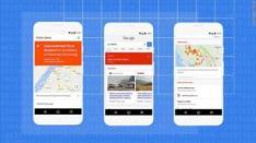 Google Maps Hadirkan Cara untuk Selamatkan Banyak Nyawa