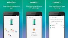 Kaspersky Battery Life: Solusi Penggunaan Baterai Smartphone