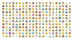 Belum Banyak Diketahui, Inilah Fakta-fakta Menarik tentang Emoji