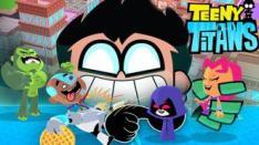 Teeny Titans: Ayo, Koleksi Figure Para Titans!