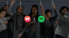 Kini, Musixmatch Mendukung Akses Akun Spotify Free