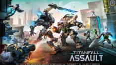 Ambil Tema PvP, Game TitanFall: Assault Tersedia untuk Mobile dengan Genre Strategy