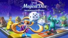 Disney Magical Dice: The Enchanted Board Game Siap untuk Dimainkan!